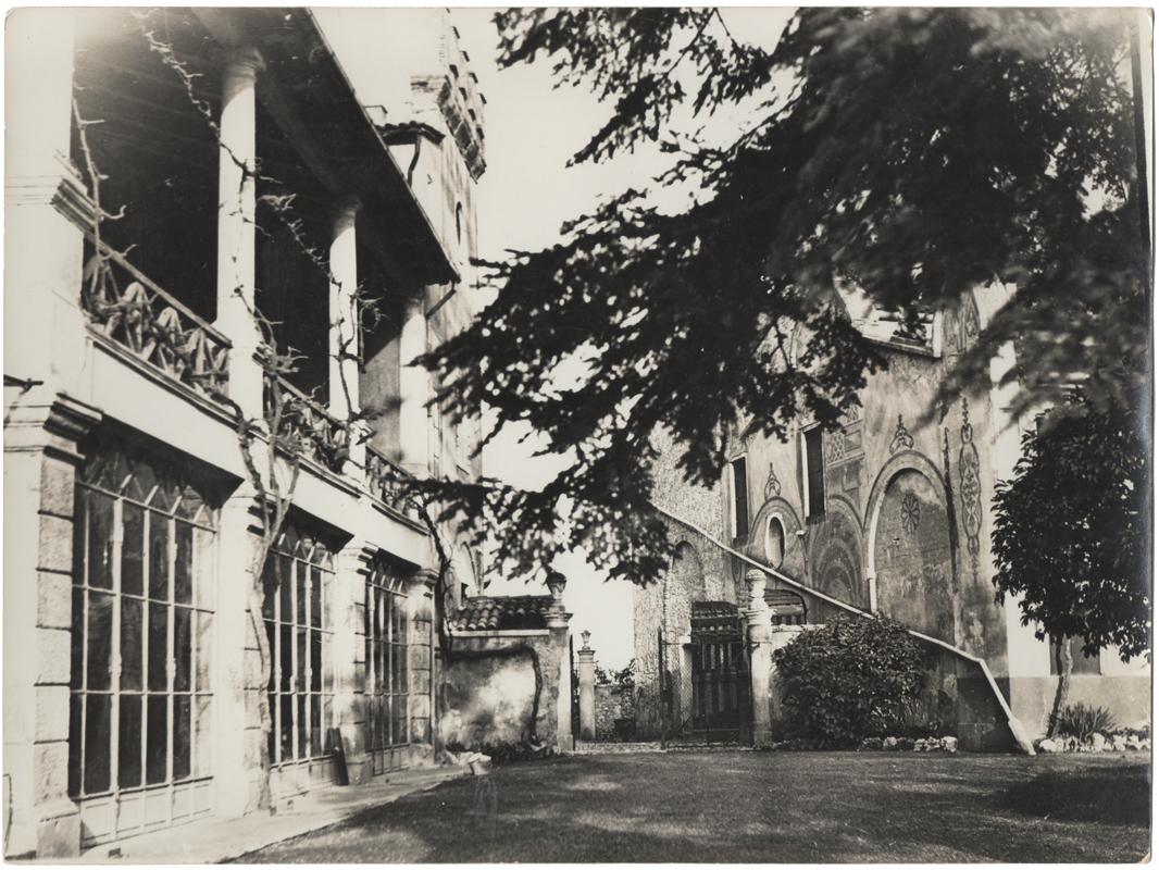 Villa_Old