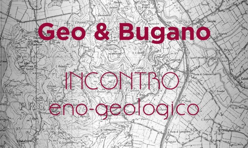Geo&Bugano degustazione vini e tour conoscitivo
